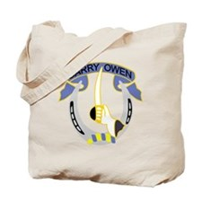 7th Cavalry Regiment-Color Tote Bag