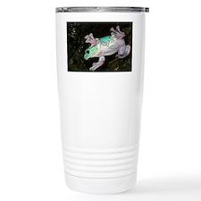 frogonglass4calendar Travel Mug