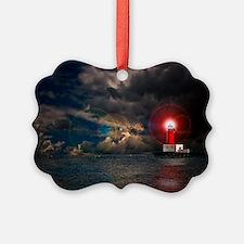 new lighthouse framed Ornament