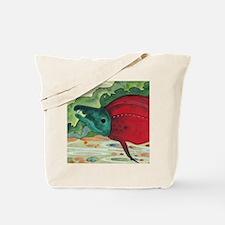 sockeyeSQUARE Tote Bag