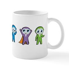 Habit Trackers Mug