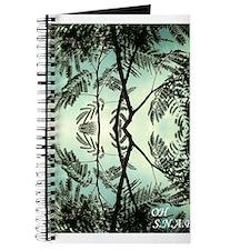 Mimosa Tree Journal