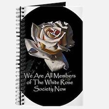 WhiteRoseOval Journal
