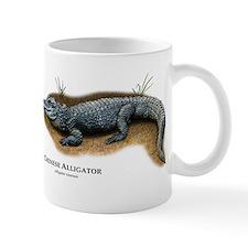 Chinese Alligator Mug