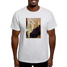 Mom's Llama T-Shirt