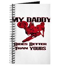 MyDaddy Journal