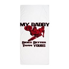 MyDaddy Beach Towel