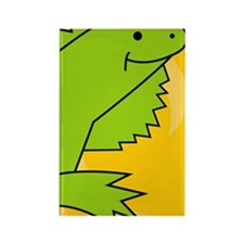Iguana iPhone 3g Rectangle Magnet