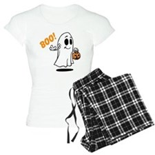 halloween ghost Pajamas