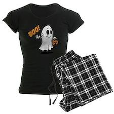 halloween ghost Pajamas