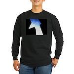 New York, New York Long Sleeve Dark T-Shirt