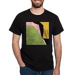 Surf Design V Dark T-Shirt