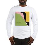 Surf Design V Long Sleeve T-Shirt
