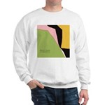 Surf Design V Sweatshirt