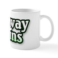 getaway logo Mug