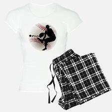 iPitch Baseball Pajamas