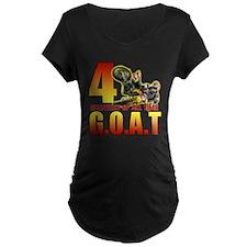 The Goat Maternity T-Shirt