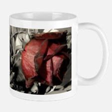 Wilting Rose Mugs