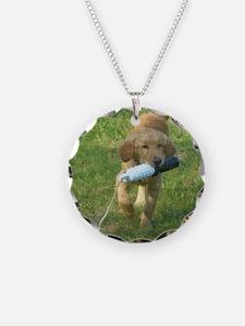 puppy bumper 60 Necklace
