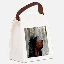 ornamentRND Canvas Lunch Bag