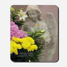Angels2_CPress Mousepad
