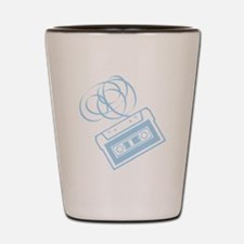 X392A_Tape_LtBlue Shot Glass