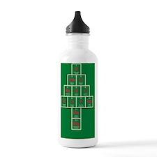 GreetingCard_Ochemistr Water Bottle