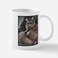 The Cat Mugs