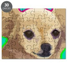 large cafe chihua Puzzle