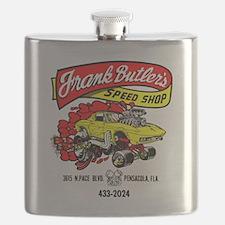 FrankButlersSpeedShop Flask