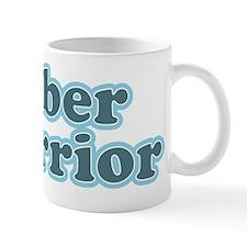 cyberwarrior Mug