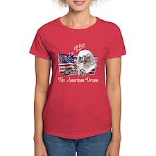 """Ride the American Dream"" Tee"