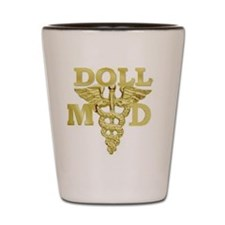 Doll MD Shot Glass
