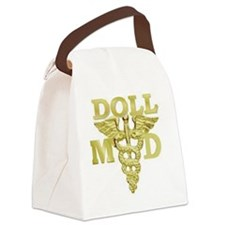Doll MD Canvas Lunch Bag