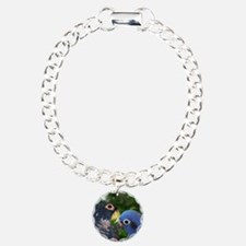 bronzebluepi Bracelet