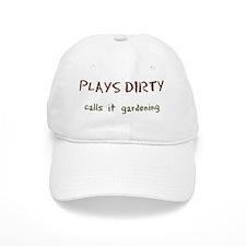 Dirty shirt 10x10_apprl copy Baseball Cap