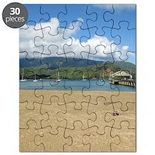 CalendarJanuary Puzzle