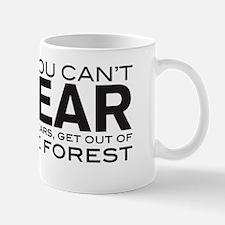 Bears_shirt-2_forest copy Mug