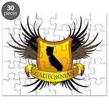 Californian Puzzle