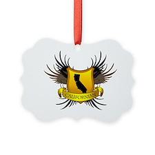 Californian Ornament
