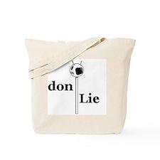 ,bj Tote Bag