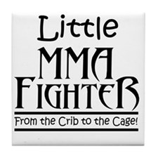 LittleMMA1 Tile Coaster