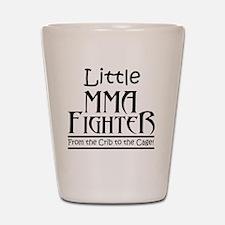 LittleMMA1 Shot Glass