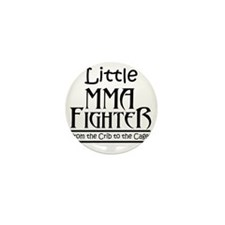 LittleMMA1 Mini Button