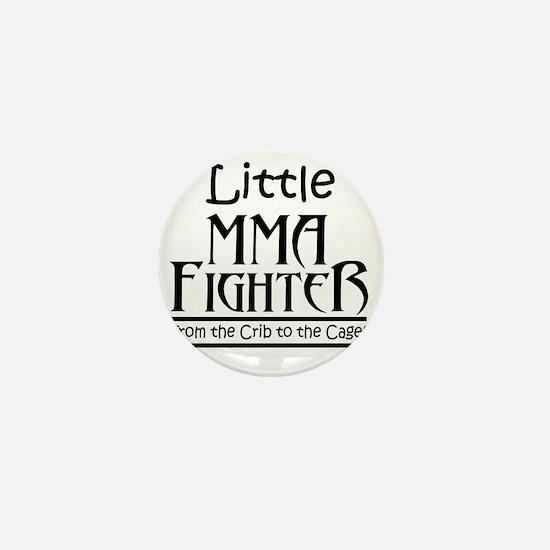 LittleMMA1 Mini Button