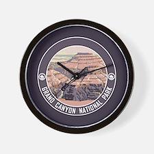 circle-GCNP.png Wall Clock