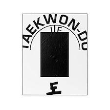 ITF_Taekwon-do_Tree Picture Frame