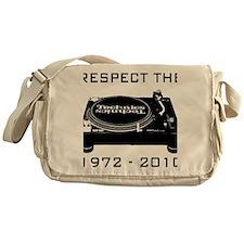 Untitled-1 Messenger Bag