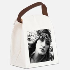 tate2 Canvas Lunch Bag