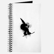 Snowboarder Journal